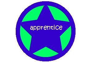 apprentice badge