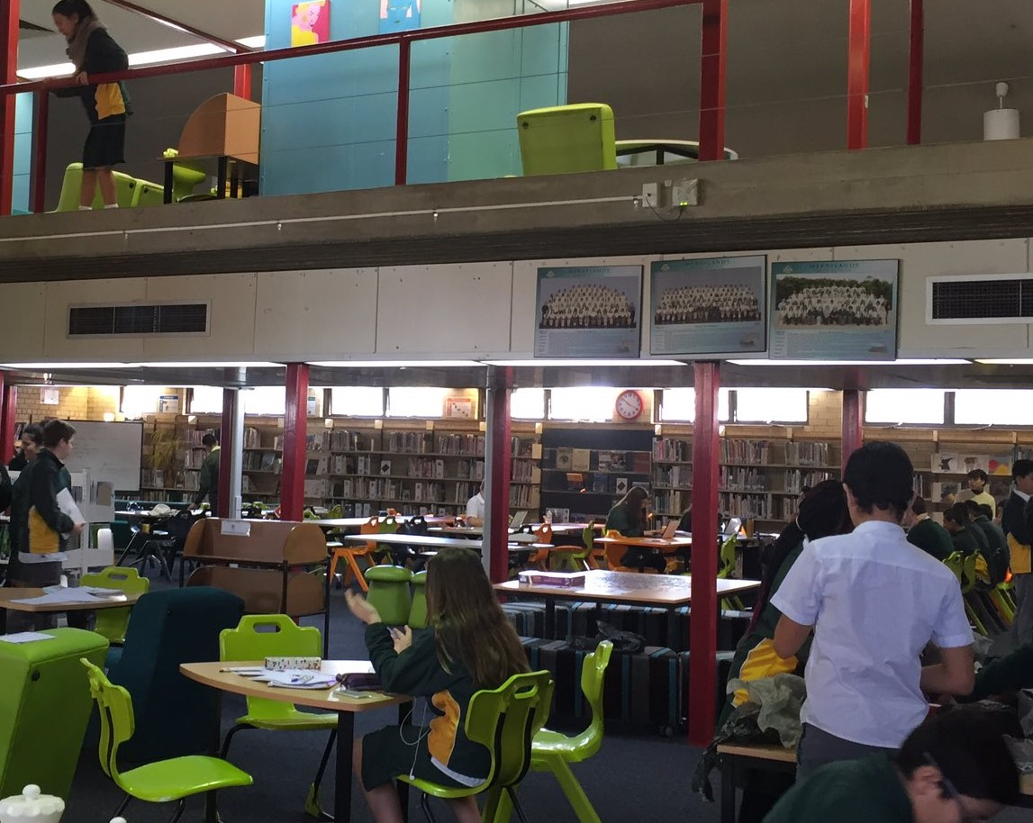 7A in library (2)